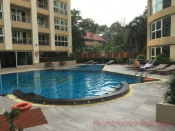 2 Beds Condo For Rent In Central Pattaya - City Garden