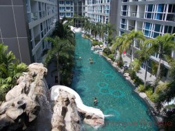 1 Bed Condo For Rent In Central Pattaya - Centara Avenue Residence And Suites
