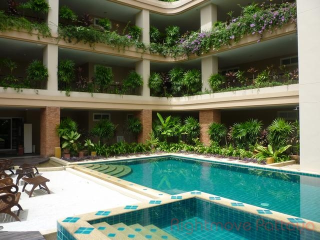 Rightmove Pattaya   Condominiums for sale in Pratumnak Pattaya