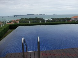 2 Beds Condo For Rent In Pratumnak - The Elegance