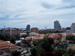 2 Beds Condo For Rent In Pratumnak - Art On The Hill