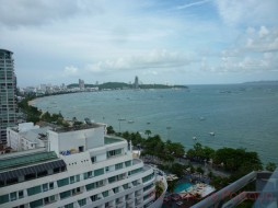 Studio Condo For Rent In Central Pattaya - Markland