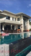 6 Bed House For Sale In Hua Hin - Black Mountain Golf Course