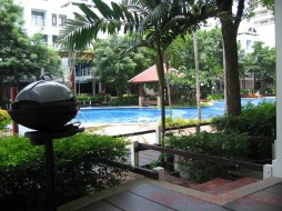 1 Bed Condo For Rent In Jomtien - Metro