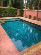 3 Beds House For Rent In East Pattaya - Mantara