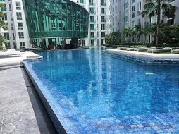 1 Bed Condo For Sale In Central Pattaya - City Center Residence