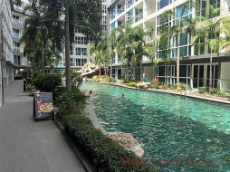 2 Beds Condo For Sale In Central Pattaya - Centara Avenue Residence And Suites