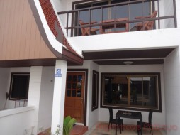 2 Bed House For Rent Pratumnak - Corrib Village