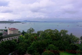 2 Beds Condo For Sale In Central Pattaya - View Talay 6