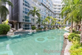 Studio Condo For Sale In Central Pattaya - Centara Avenue Residence And Suites