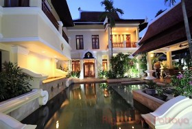 3 Bed House For Sale In Na Jomtien - View Talay Marina