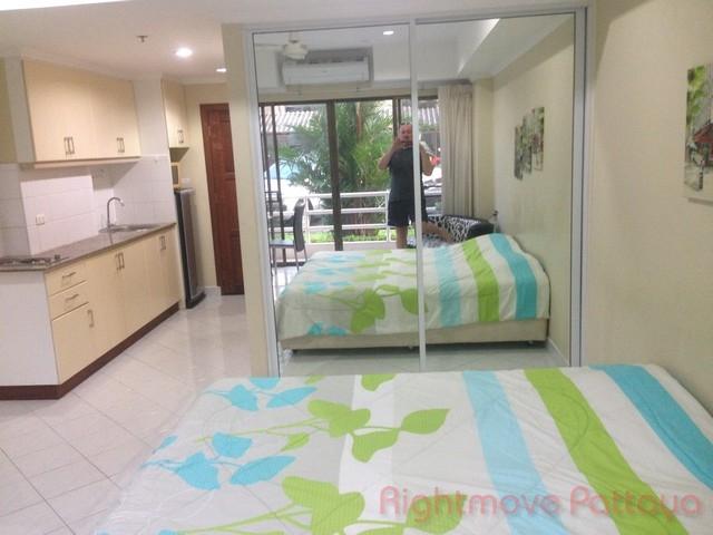 studio condo in jomtien for sale laguna beach resort 22143916280  for sale in Jomtien Pattaya