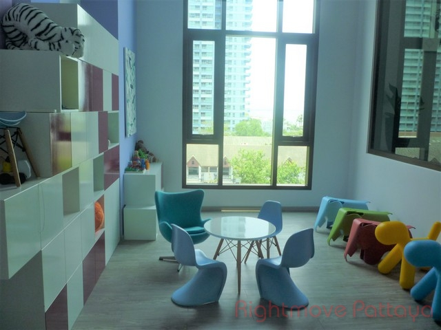 pic-5-Rightmove Pattaya   Condominiums for sale in Jomtien Pattaya