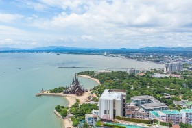 4 Beds Condo For Sale In Wongamat - The Palm