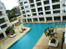 Studio Condo For Sale Jomtien - Platinum Suites