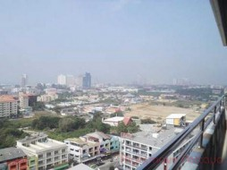 2 Beds Condo For Sale In Central Pattaya - Center Point Tower