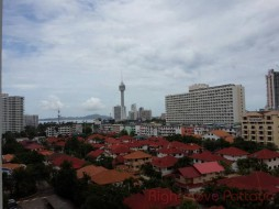 1 Bed Condo For Rent In Jomtien - View Talay 2 B