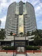 Studio Condo For Rent In Jomtien - Jomtien Plaza