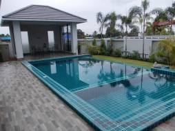 3 Bed House For Rent East Pattaya - Greenfield Villas 6
