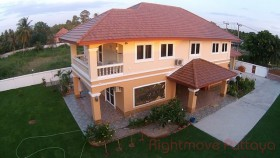 6 Bed House For Sale In Huay Yai - Not In A Village