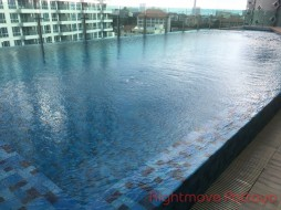 2 Beds Condo For Sale In Pratumnak - The Cloud