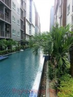 1 Bed Condo For Sale In Central Pattaya - The Trust Residence