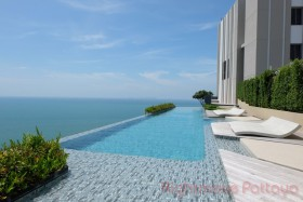 1 Bed Condo For Sale In Wongamat - Baan Plai Haad