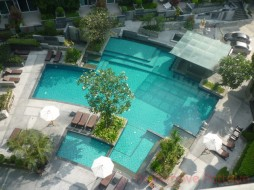 2 Beds Condo For Rent In Central Pattaya - Apus