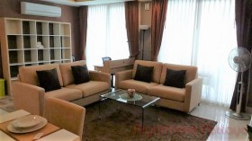 2 Beds Condo For Sale In Jomtien - Paradise Park