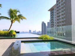 1 Bed Condo For Sale In Wongamat - Riviera