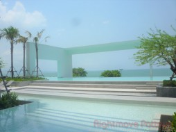 2 Bed Condo For Sale Jomtien - Aeras