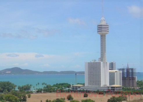 Condominiums to rent in Jomtien Pattaya