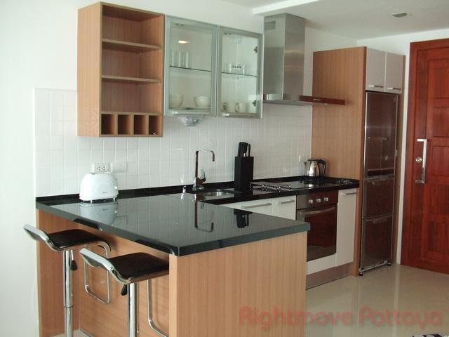 pic-2-Rightmove Pattaya 2 bedroom condo in wongamart naklua for sale laguna heights1666148167   for sale in Wong Amat Pattaya