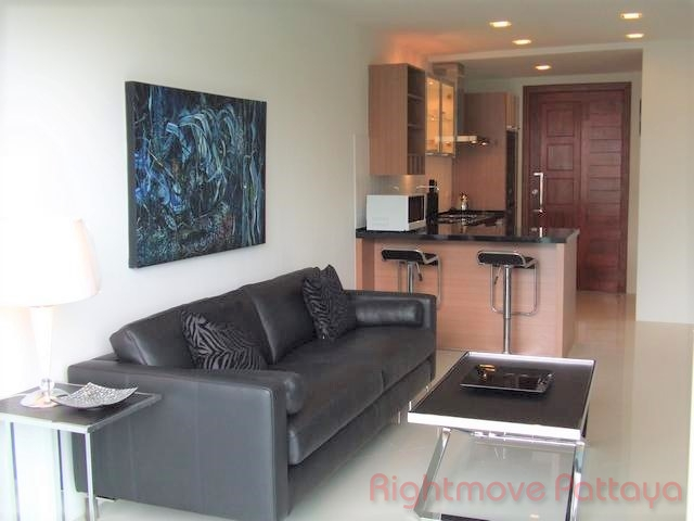 pic-3-Rightmove Pattaya 2 bedroom condo in wongamart naklua for sale laguna heights1666148167   for sale in Wong Amat Pattaya