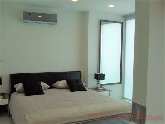 pic-5-Rightmove Pattaya 2 bedroom condo in wongamart naklua for sale laguna heights1666148167   for sale in Wong Amat Pattaya