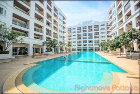 Studio Condo For Rent In South Pattaya - Platinum Suites