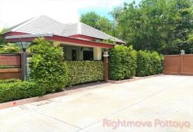 2 Bed House For Sale Huey Yai - Baan Dusit Pattaya