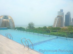 1 Bed Condo For Sale In Naklua - Prima Residence