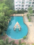 Studio Condo For Sale In Naklua - Club Royal