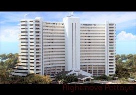 2 Beds Condo For Sale In South Pattaya - Grand Condotel