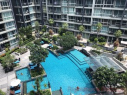 1 Bed Condo For Sale In Central Pattaya - Apus