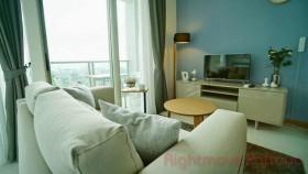 Studio Condo For Rent In Wongamat - Riviera Wongamat