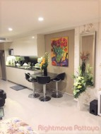 Studio Condo For Rent In Pratumnak - Nova Ocean View