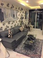 1 Bed Condo For Rent Pratumnak - Cosy Beach View