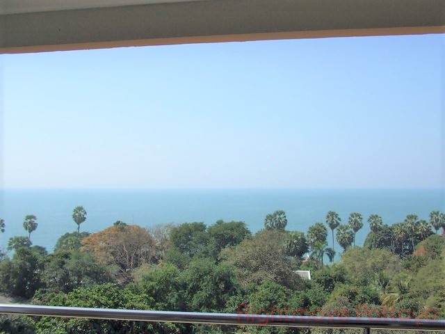 pic-1-Rightmove Pattaya 2 bedroom condo in wongamart naklua for rent wongamart residence   to rent in Wong Amat Pattaya