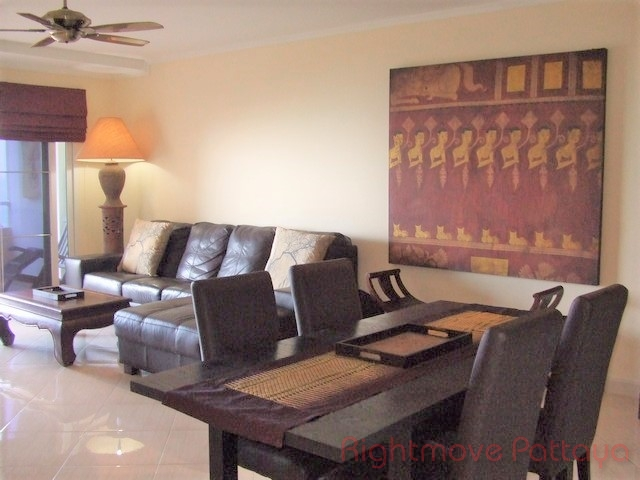 pic-9-Rightmove Pattaya 2 bedroom condo in wongamart naklua for rent wongamart residence   to rent in Wong Amat Pattaya