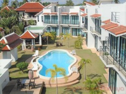 3 Beds House For Sale In Ban Amphur - Sunrise Villa Resort