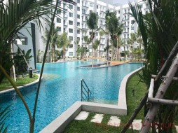 1 Bed Condo For Sale In Pratumnak - Arcadia Beach Resort