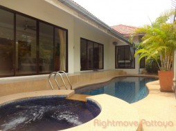 3 Beds House For Rent In East Pattaya - Adare Gardens 2