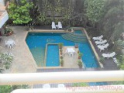 Studio Condo For Sale In Jomtien - Jada